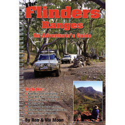 Flinders Ranges - An Adventurer's Guide