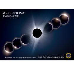 Astronomy Calendar 2019