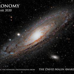 Astronomy Calendar 2020
