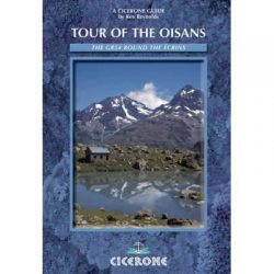 GR54 Tour of the Oisans
