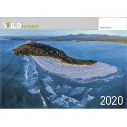 Wild Island Calendar 2020