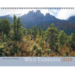 Wild Tasmania Calendar 2020