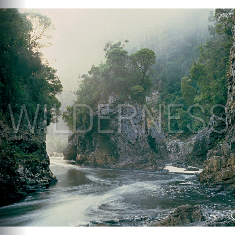 Wilderness Celebrating Australia's Protected Places