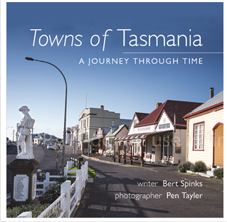Towns of Tasmania