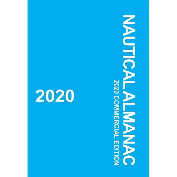 Commercial Nautical Almanac