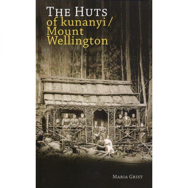 Huts of Kunanyi Mount Wellington