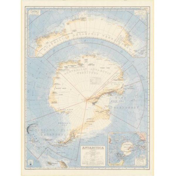 Antarctica 1939