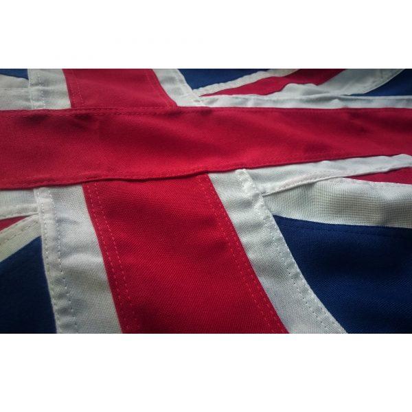 Australian Flag Fully Sewn