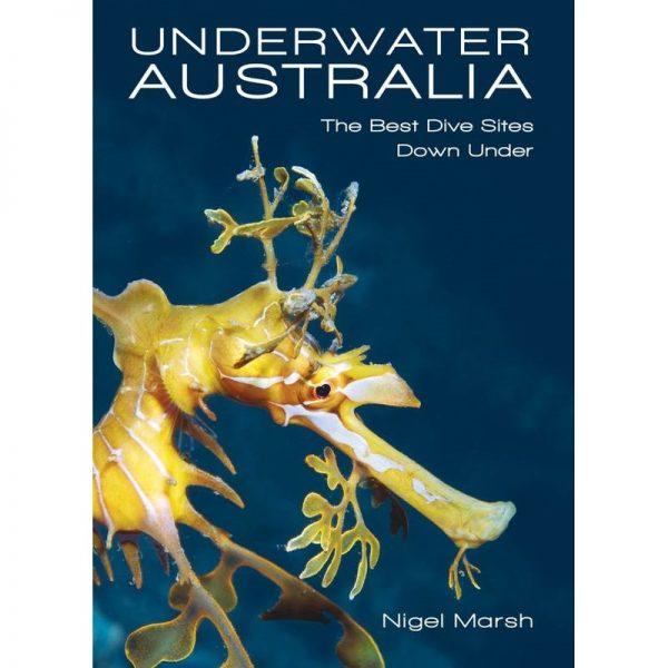 Underwater Australia 9781921517921 - Nigel Marsh