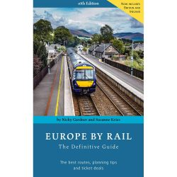 Europe by Rail Guide
