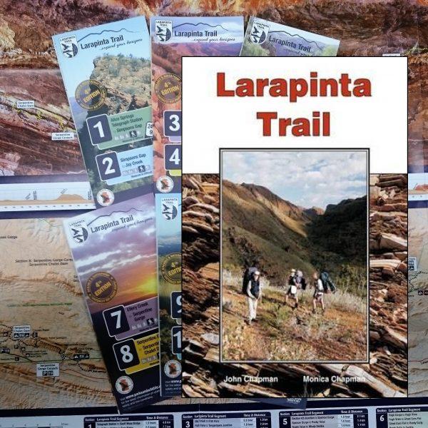 Larapinta Trail Bundle