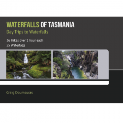 Day Trips to Waterfalls of Tasmania
