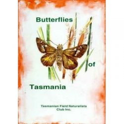 Butterflies of Tasmania 9780646158976
