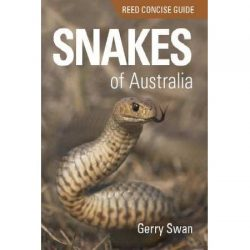 Snakes of Australia 9781921517891