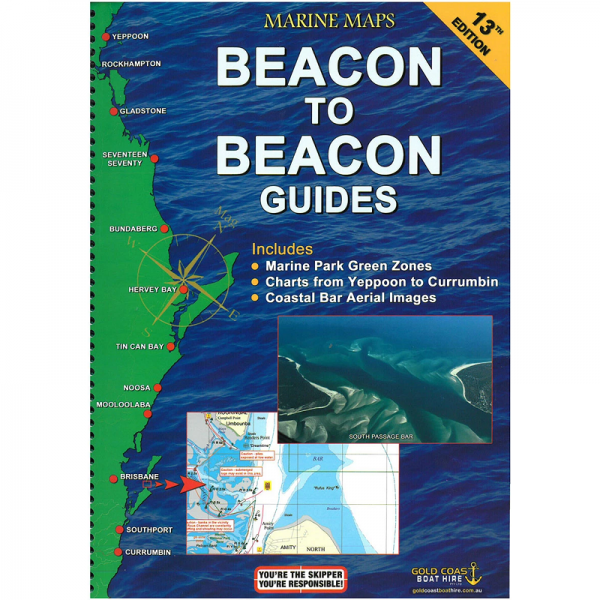 Beacon to Beacon Guides