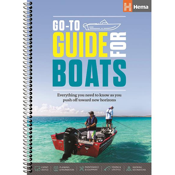 Go To Guide for Boats
