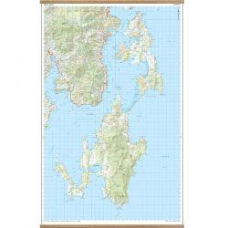 Bruny Island 50k
