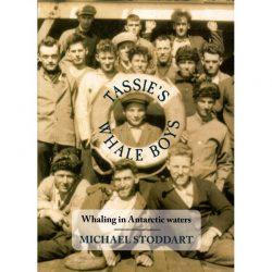 Tassie's Whale Boys Cover 9780995408227