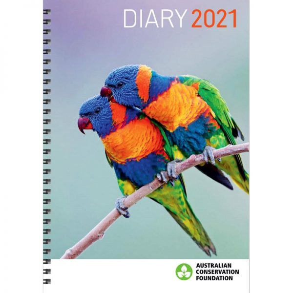 ACF Diary 2021