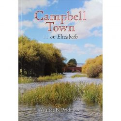 Campbell Town on Elizabeth 9780987355614