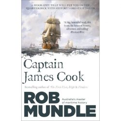 Captain James Cook Cover Image