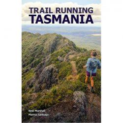 Trail Running Tasmania Guidebook