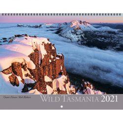 Wild Tasmania Calendar 2021