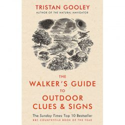 Walkers Guide to Outdoor Clues and Signs