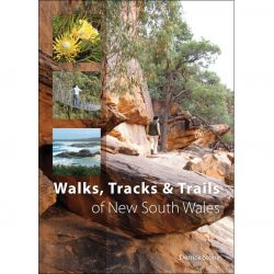 Walks Tracks and Trails of New South Wales 9780643095878