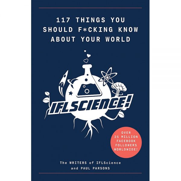 117 things you should f.cking know about your world cover
