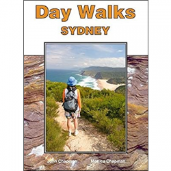 Day Walks Sydney Guidebook Chapman 9781920995089