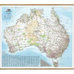 Australia Hema on Hangers