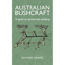 Australian Bushcraft 9781760791278